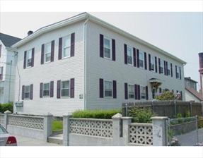 203 pitman, Fall River, MA 02723