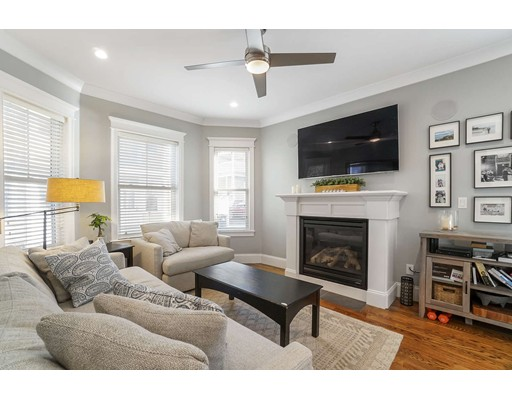 6 Sea View Ter Unit 1, Boston - Dorchester, MA 02125