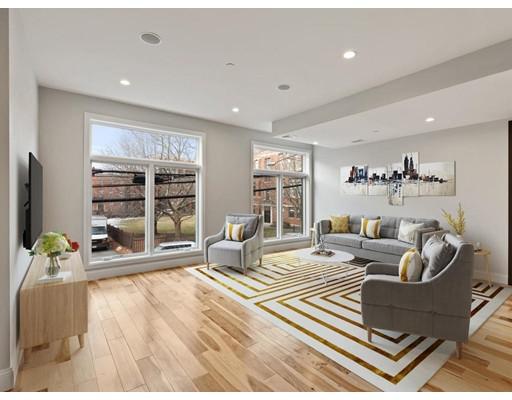 67 Lubec Street Unit 2, Boston - East Boston, MA 02128