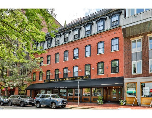 220 Commercial St Unit 1R, Boston - North-end, MA 02109