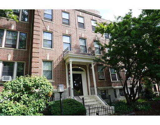 30 Jamaicaway Unit 15, Boston - Mission-hill, MA 02130