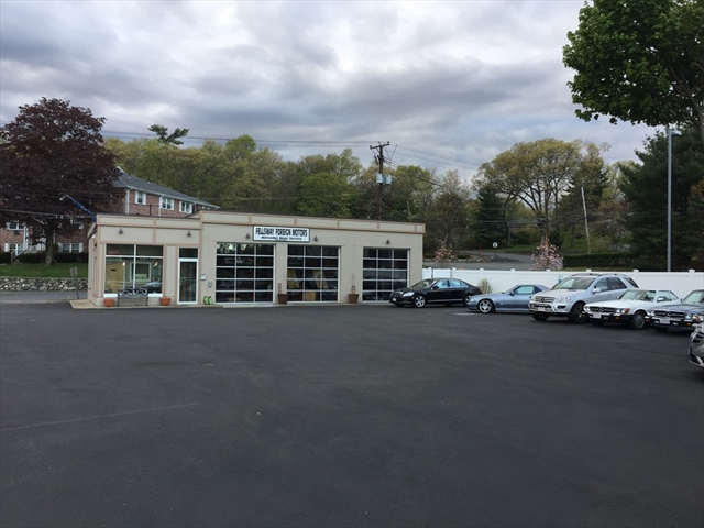 300 Cambridge Road Woburn MA 01801