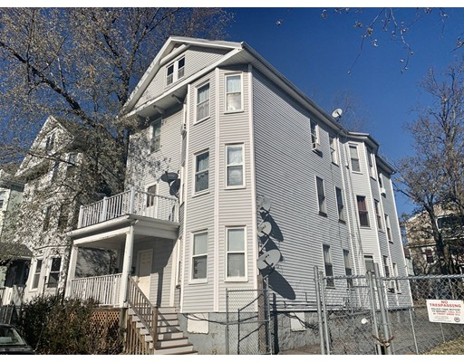 154 Stanwood St, Boston - Dorchester, MA 02121