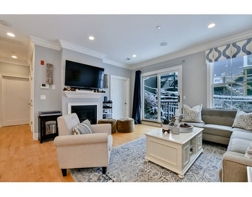 37 P St Unit 1, Boston - South-boston, MA 02127