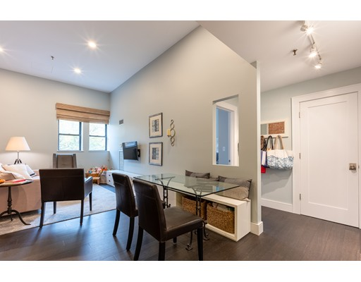 76 Elm Street Unit 318, Boston - Jamaica-plain, MA 02130