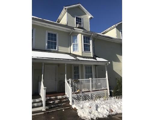 154 West Unit 154, Boston - Hyde Park, MA 02136