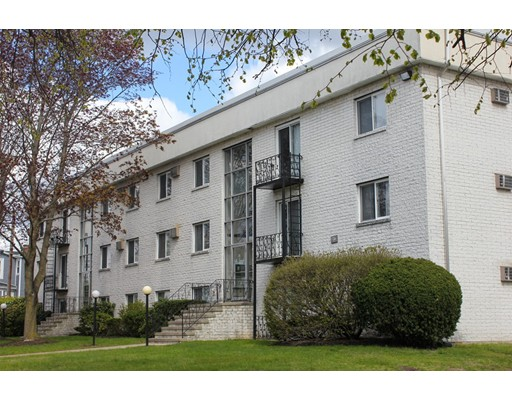 24 Inman Unit 24, Lawrence, MA 01843