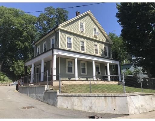29 Humphreys St, Boston - Dorchester, MA 02125
