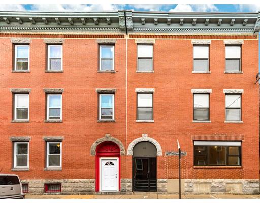 62 Lubec St Unit 301, Boston - East Boston, MA 02128