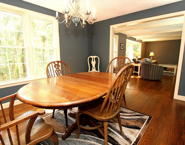 34 Great Rock Road Sherborn MA 01770