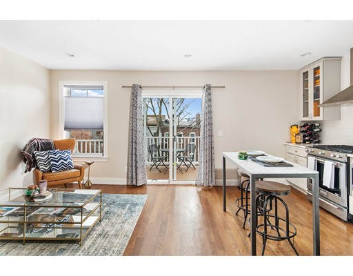 322 Athens St Unit 6, Boston - South-boston, MA 02127
