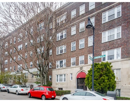 1607 Commonwealth Ave Unit 8, Boston - Brighton, MA 02135