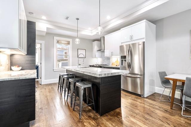 9 Mystic Street, Boston, MA, 02129, Charlestown Home For Sale