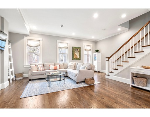9 Mystic Street Unit 2, Boston - Charlestown, MA 02129