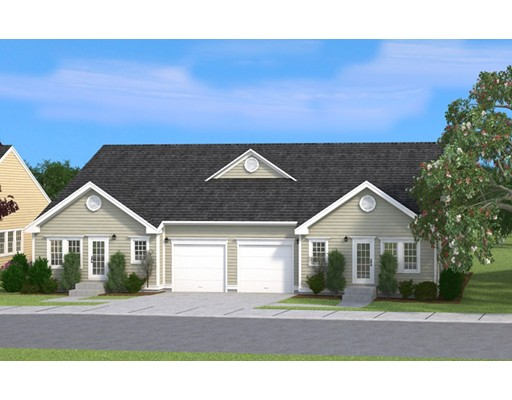 0 Blissful Meadow Unit 7, Plymouth, MA 02360