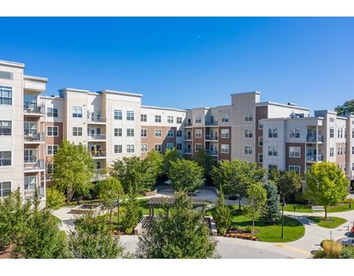 30 Mill St 305, Arlington, MA 02476