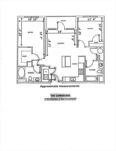 30 Mill Street Arlington MA 02476