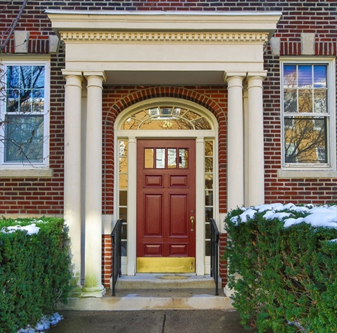 26 Egmont St, Brookline, MA, 02446,  Home For Sale
