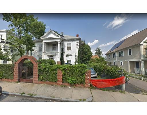 102 Lawrence Ave, Boston - Dorchester, MA 02121