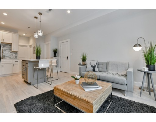 67 Webster Street Unit 2, Boston - East-boston, MA 02128