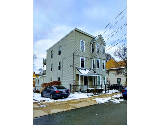 57 Burt Street Unit 3, Boston - Dorchester, MA 02124