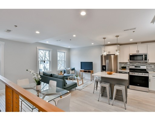 67 Webster Street Unit 3, Boston - East-boston, MA 02128
