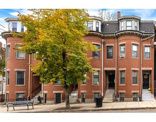 214 Washington Ave Unit 1, Chelsea, MA 02150