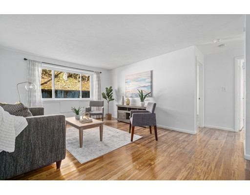 365 Faneuil St Unit 8, Boston - Brighton, MA 02135