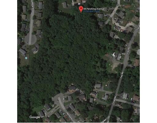 44 Pershing Ave, Framingham, MA 01702