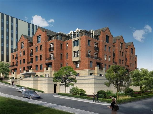 1501 Commonwealth Boston MA 02135
