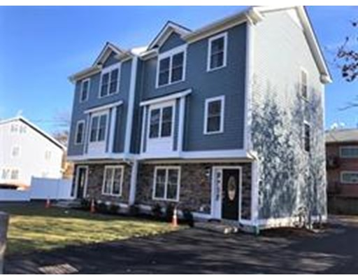 25 Broadway, Quincy, MA 02169