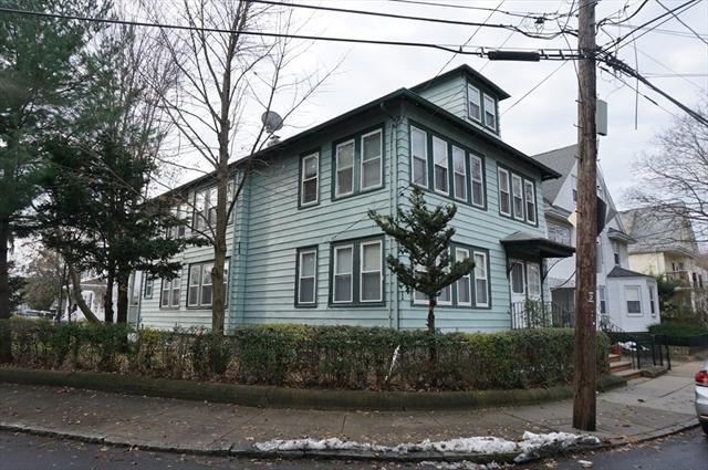8-10 Donnybrook Rd, Boston, MA, 02135, Brighton Home For Sale