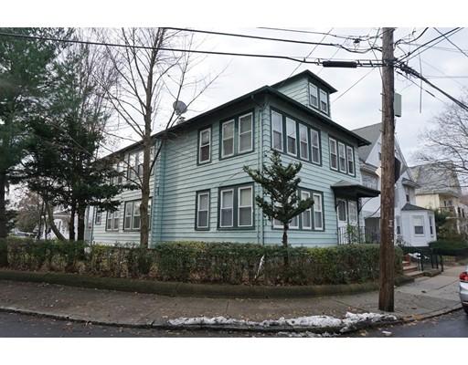 8 Donnybrook Rd, Boston - Brighton, MA 02135