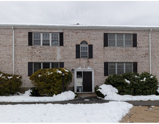 30 Lake Shore Court Unit 30C-1, Boston - Brighton, MA 02135