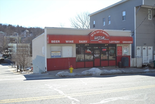 145 Mechanic Street Fitchburg MA 01420