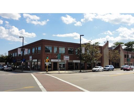 2 Elm Street Unit 2nd floor, Danvers, MA 01923