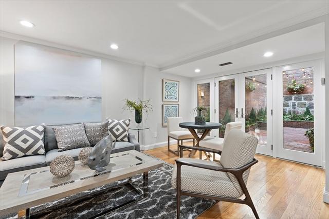 69 Pinckney Street, Boston, MA, 02114, Beacon Hill Home For Sale