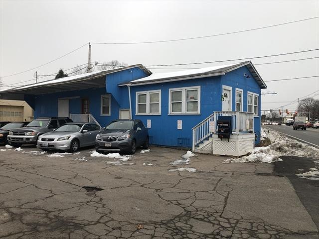 350 E Washington Street North Attleboro MA 02760