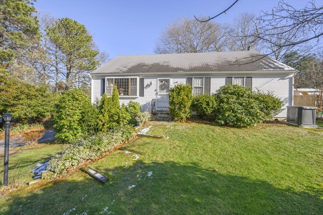 14 Barberry Lane Barnstable MA 02648