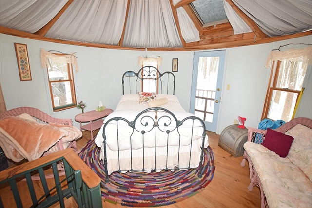 190A Popple Camp Road Petersham MA 01366