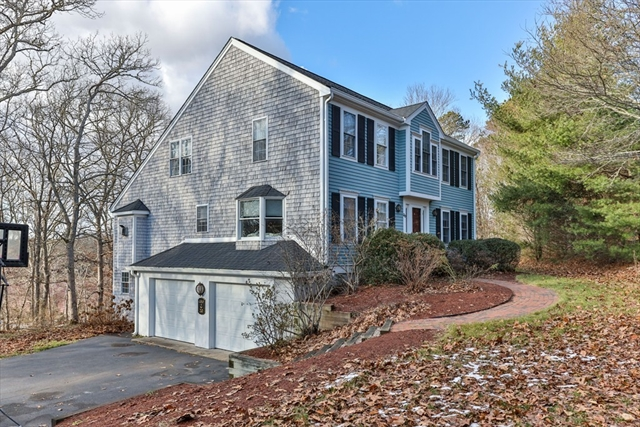 20 Bog Berry Lane Barnstable MA 02648