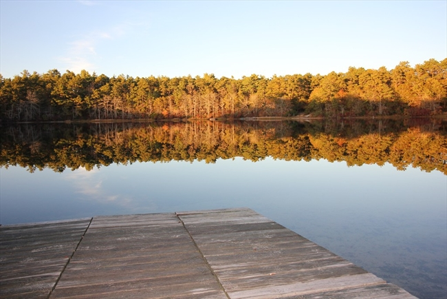 Lot 38-21 Lower Elbow Pond Lane Plymouth MA 02360