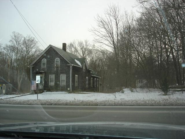 424 Winthrop Street Taunton MA 02780