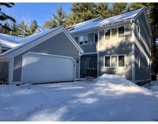 11 Longley Road k-8, Shirley, MA 01464