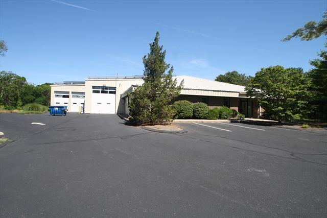 82 Technology Park Drive Falmouth MA 02536