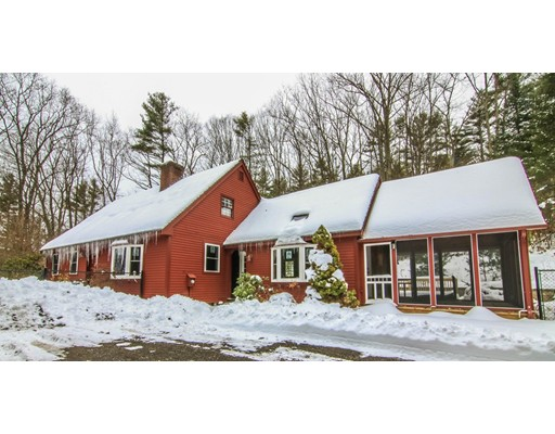 94 Hastings Rd, Spencer, MA 01562