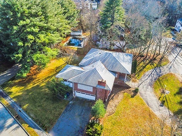 376 Dudley Rd, Newton, MA, 02459, Newton Center Home For Sale
