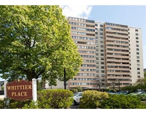 6 Whittier Place Unit 6E, Boston - West End, MA 02114