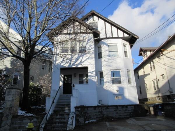31 JUSTIN ROAD, Boston, MA, 02135, Brighton Home For Sale