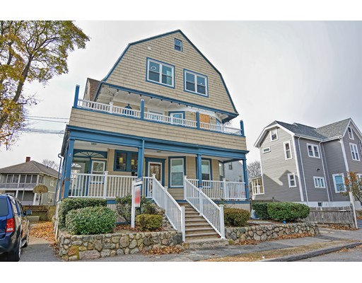 62 Circuit St Unit 3, Melrose, MA 02176